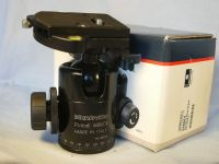 '     468RC4 Boxed -NICE-  ' Manfrotto Proball 468RC4 Professional Ball and Socket Head c/w Plate -BOXED-NICE- £49.99